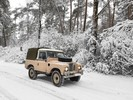 2020. Landrover Series 3 Pick up